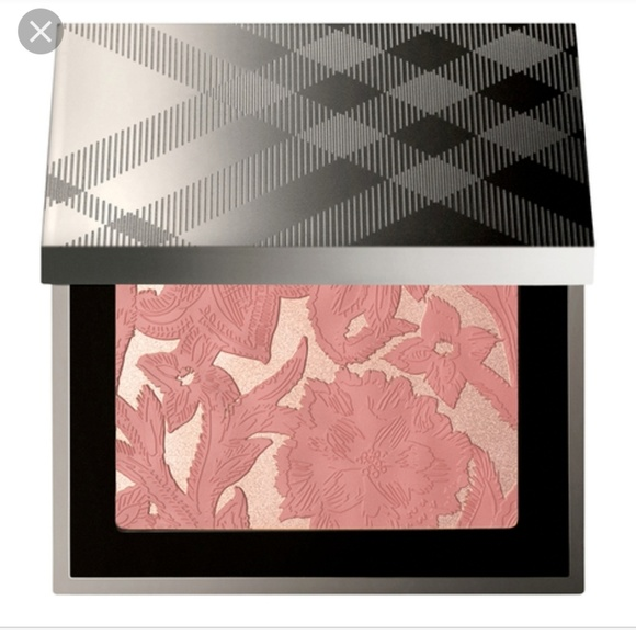 Burberry Other - Burberry London Blush Palette Limited Edition